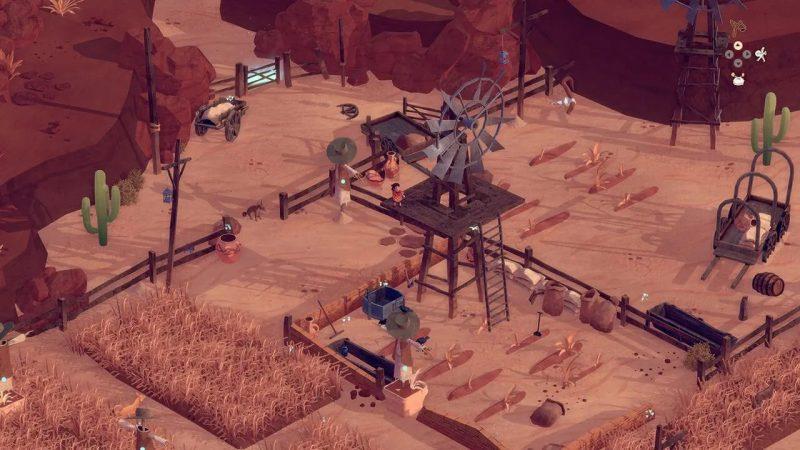 Đánh giá game El Hijo - A Wild West Tale