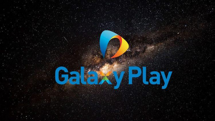 Cách lấy 12 tháng Galaxy Play miễn phí
