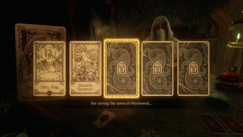 Đánh giá game Hand of Fate 2