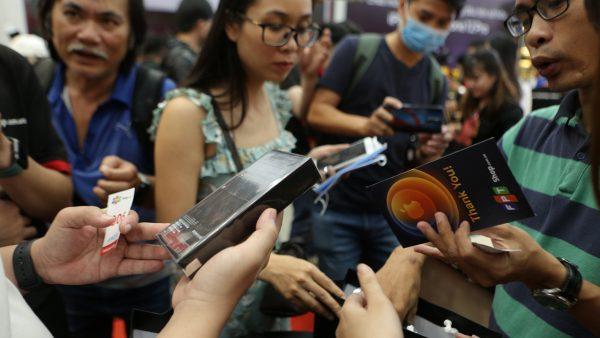 5G được sử dụng chính thức trên iPhone 12 Series, FPT Shop tặng thêm 10GB để khách hàng trải nghiệm