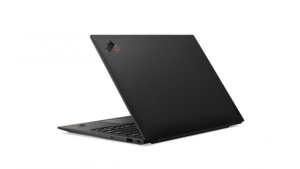 Lenovo ra mắt mẫu laptop doanh nhân ThinkPad X1 Carbon Gen 9 cao cấp nhất