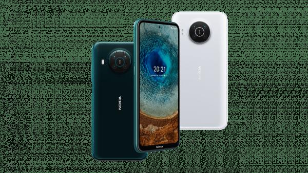 Nokia ra mắt sáu mẫu smartphone mới, Nokia X20, Nokia X10, Nokia G20, Nokia G10, Nokia C20 và Nokia C10