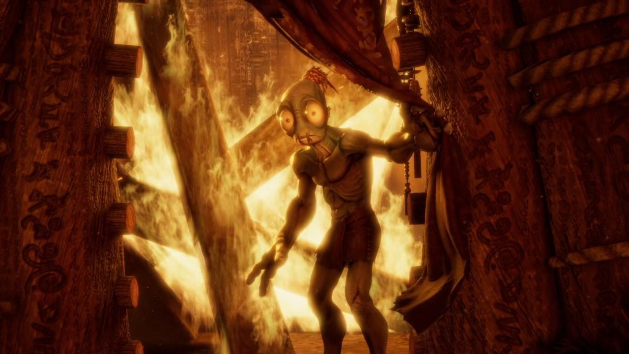 Đánh giá Oddworld: Soulstorm