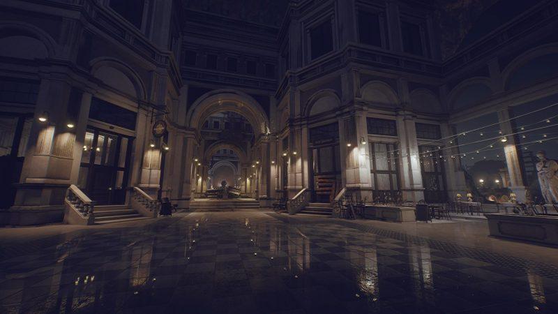 Đánh giá game Paradise Lost