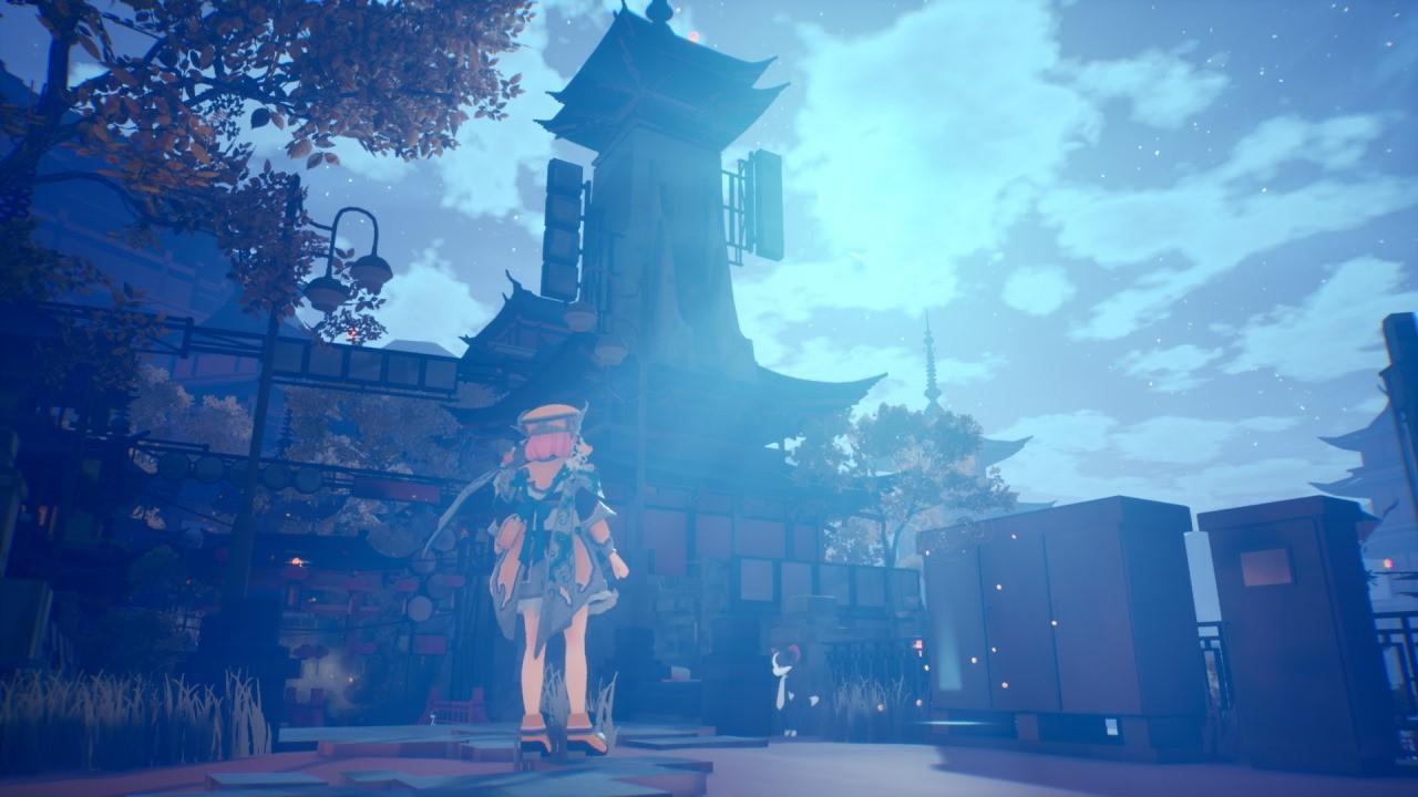Đánh giá Tasomachi: Behind the Twilight