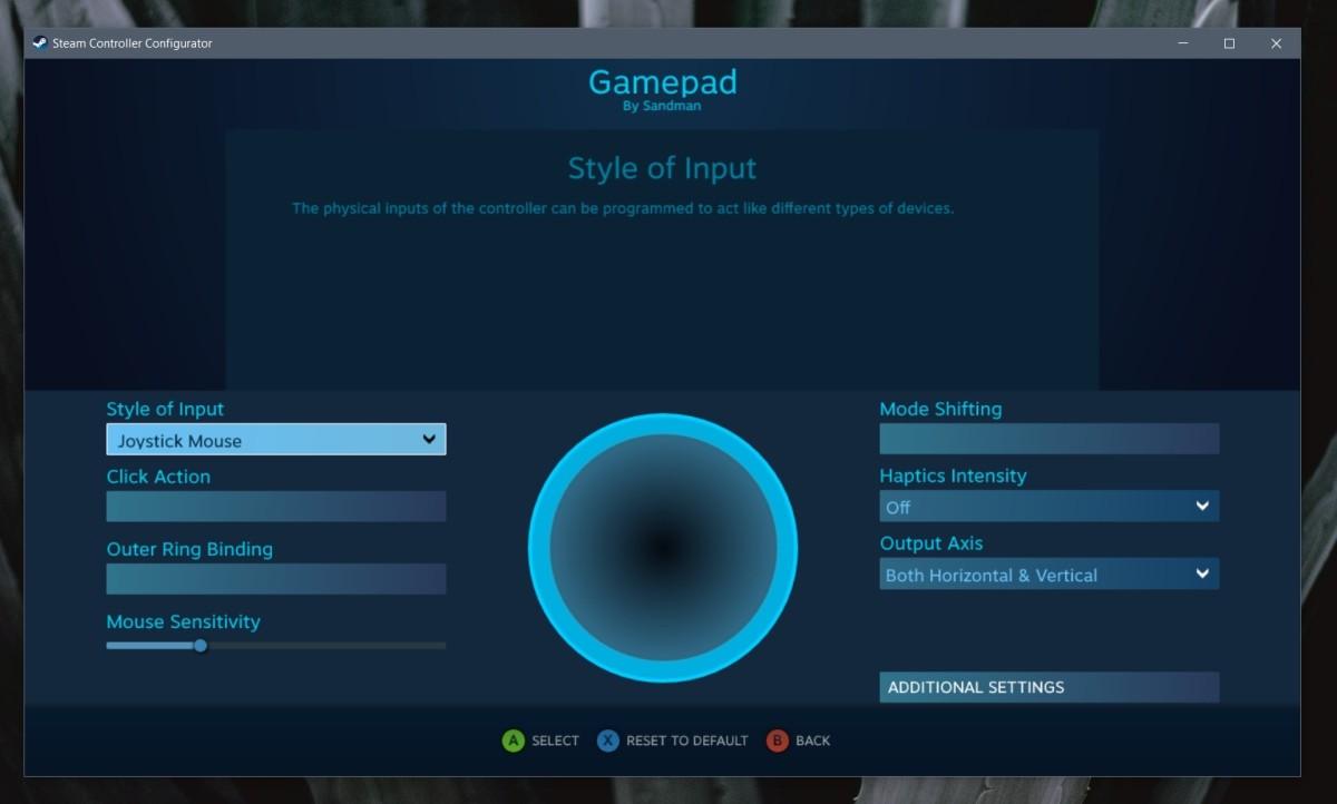 Định cấu hình bộ điều khiển Xbox cho Minecraft Java