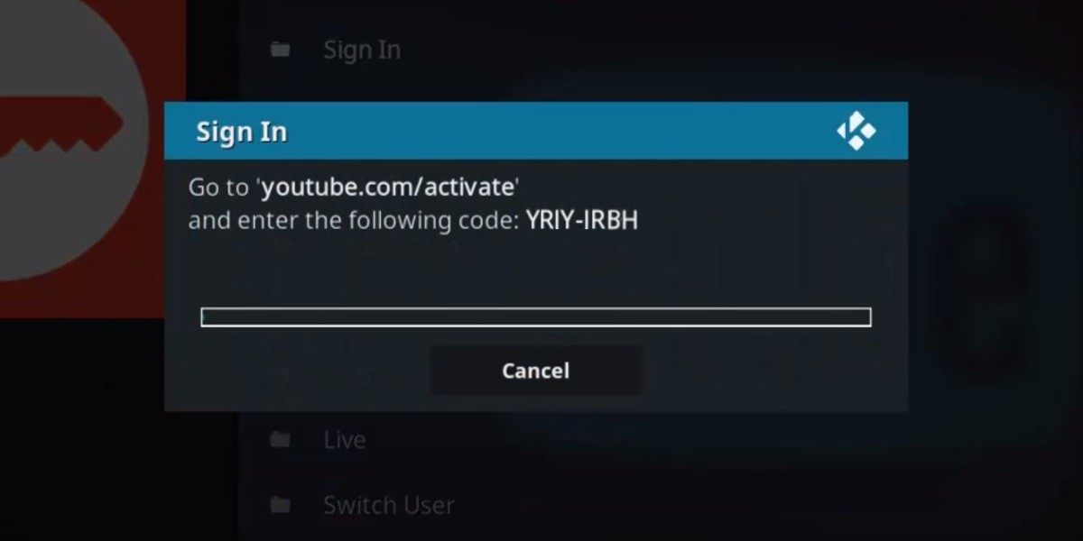 Cách kích hoạt YouTube bằng youtube.com/activate