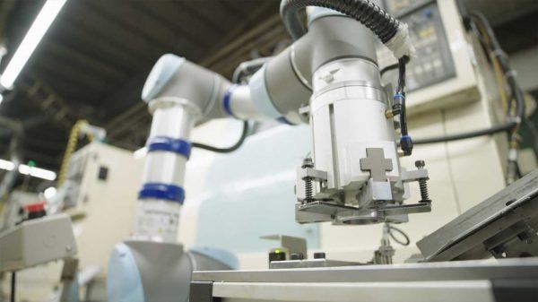 Các nhà sản xuất của Việt Nam nhìn nhận cơ hội nâng cao năng suất và sử dụng hiệu quả các robot hợp tác