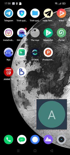 Blupe: Tạo cuộc họp video tức thì trên Android và web