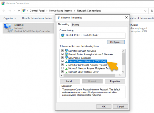 ControlD: Dịch vụ DNS mới, miễn phí của Windscribe VPN