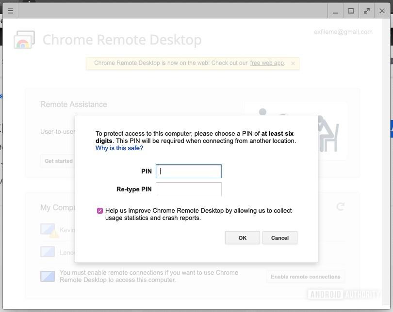 Cách nhắn tin iMessages trên Windows 10