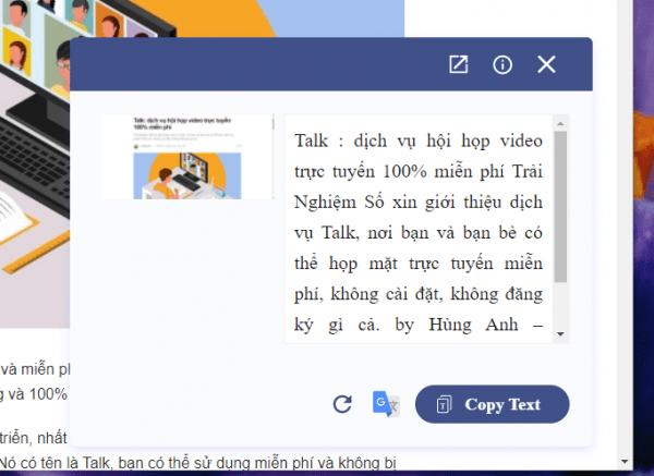 Docsumo: Trích xuất hoàn hảo văn bản tiếng Việt trên ảnh