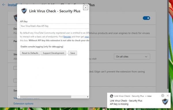 Link Virus Check: Kiểm tra độ an toàn của link với VirusTotal