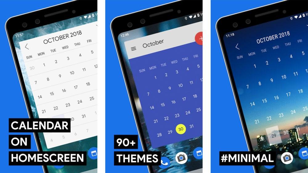 15 widget Android tốt nhất cho màn hình của bạn