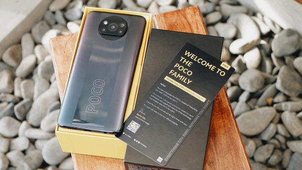 Xiaomi POCO X3 Pro lên kệ độc quyền tại FPT Shop cùng bộ quà trị giá 2 triệu đồng