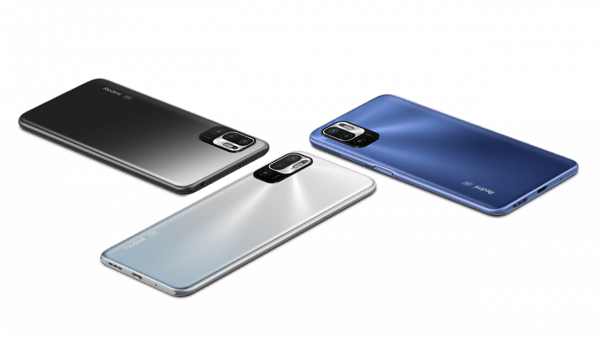Bộ đôi Redmi Note 10 5G, Redmi Note 10S chính thức lên kệ tại Việt Nam