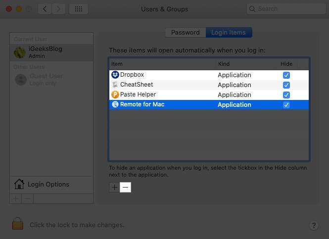 Cách sửa lỗi màn hình xanh trên máy Mac