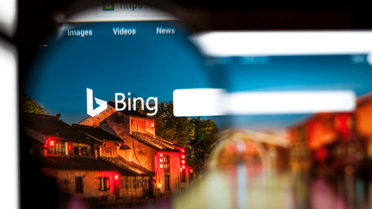 Tìm kiếm ảnh tương tự ngay trong trang web với Microsoft Edge