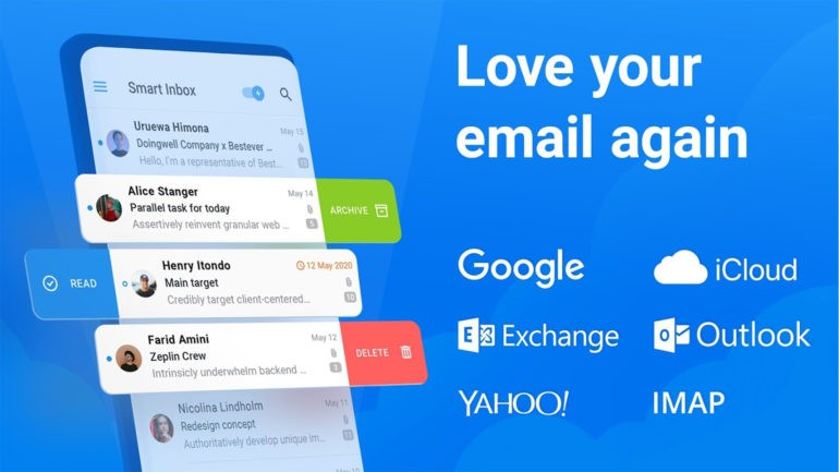 Spark Email