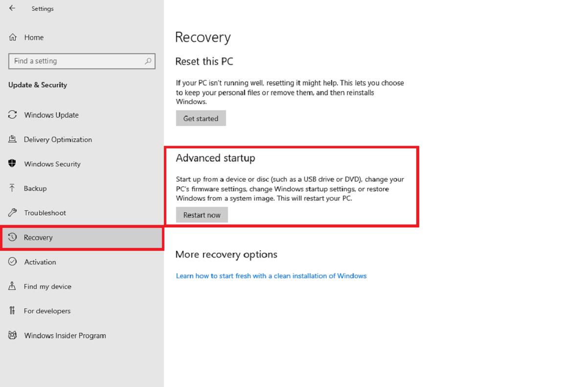 Sửa lỗi You Need Administrator Permission To Delete This Folder trên Windows 10