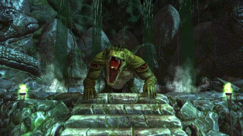 Đánh giá game Aluna: Sentinel of the Shards