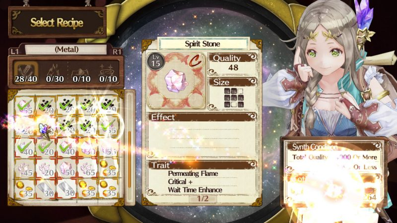 Đánh giá game Atelier Mysterious Trilogy Deluxe Pack