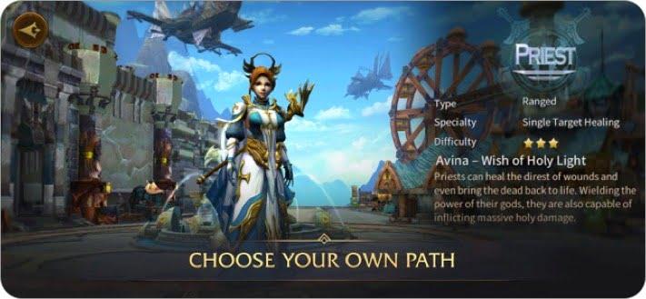 Era of Legends - Shadow of War