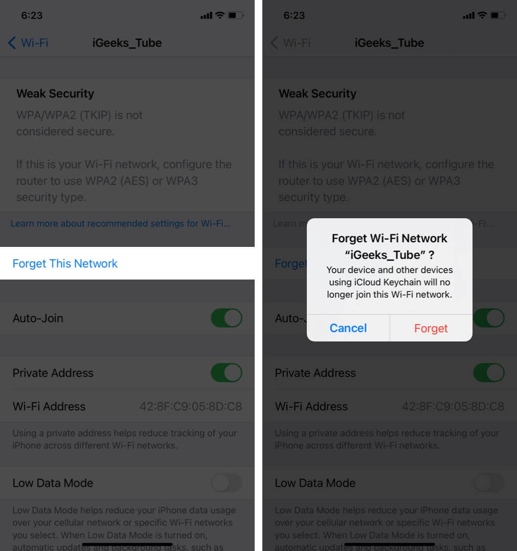 9 cách tăng cường tín hiệu Wi-Fi trên iPhone và iPad