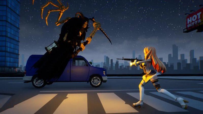 Đánh giá game Hentai vs. Evil