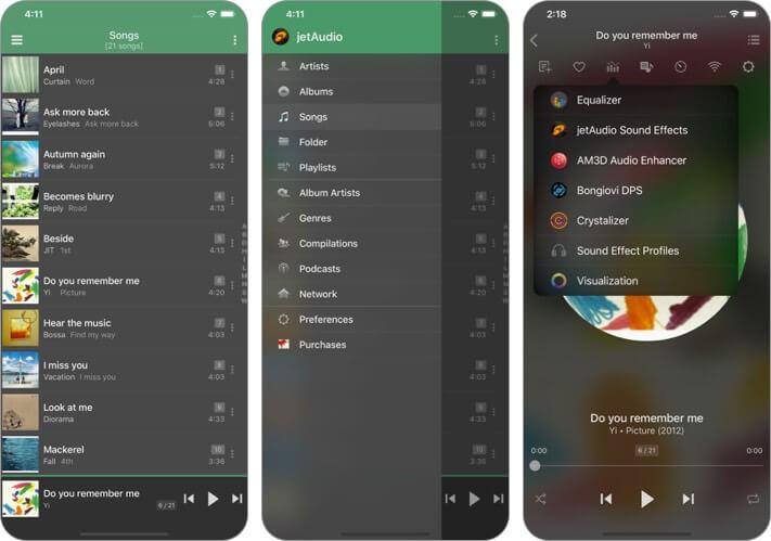 jetAudio – MP3 Music Player