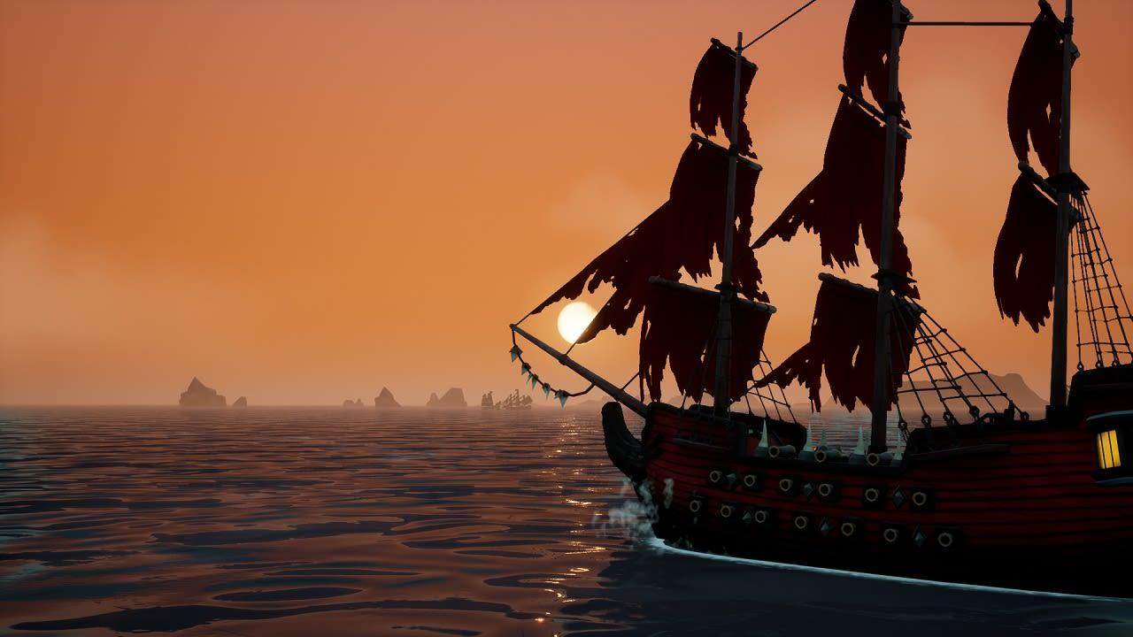 Đánh giá King of Seas