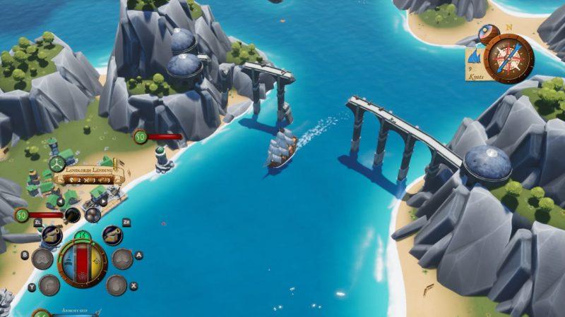 Đánh giá game King of Seas