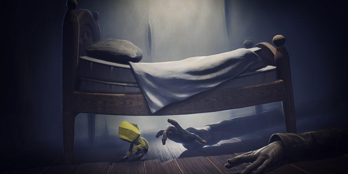 Đang miễn phí game phiêu lưu giải đố rùng rợn Little Nightmares chỉ 48 tiếng