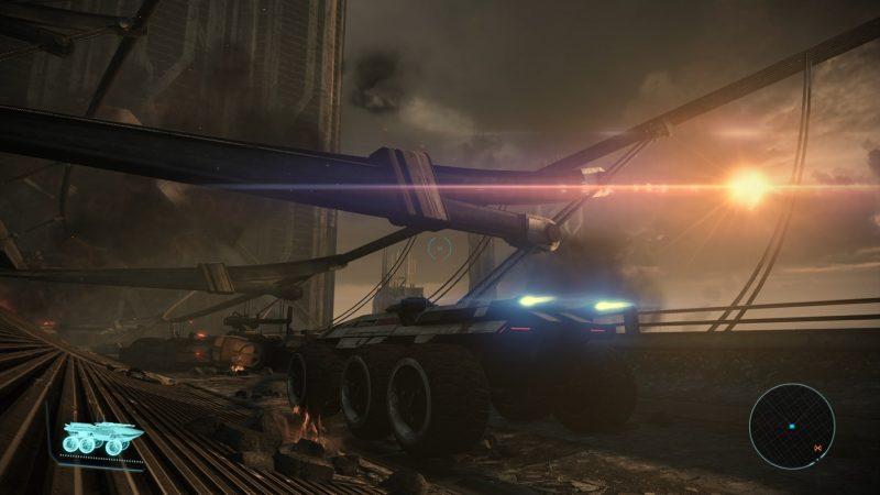 Đánh giá game Mass Effect Legendary Edition