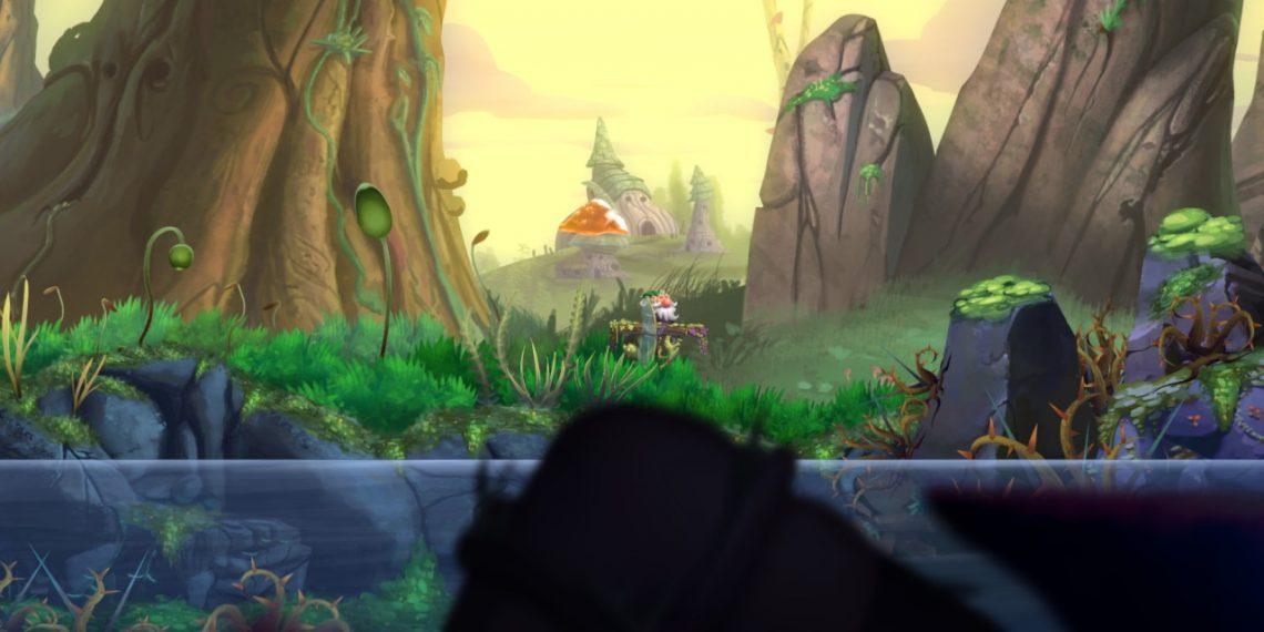 Đang miễn phí game Nubarron: The adventure of an unlucky gnome