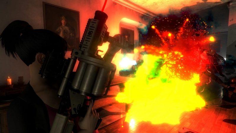Đánh giá game Outbreak: Endless Nightmares