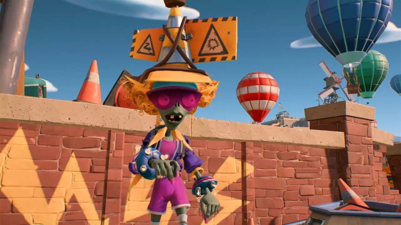 Đánh giá game Plants vs. Zombies: Battle for Neighborville Complete Edition