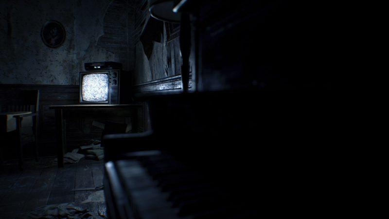 Đánh giá game Resident Evil 7 biohazard