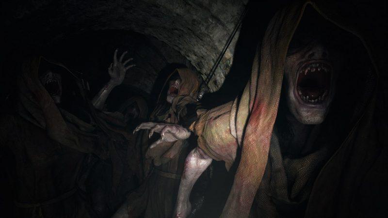 Đánh giá game Resident Evil Village