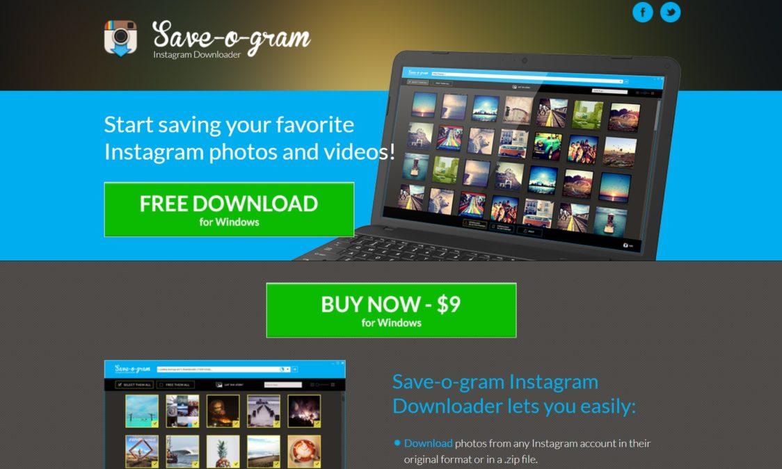 Save-o-gram