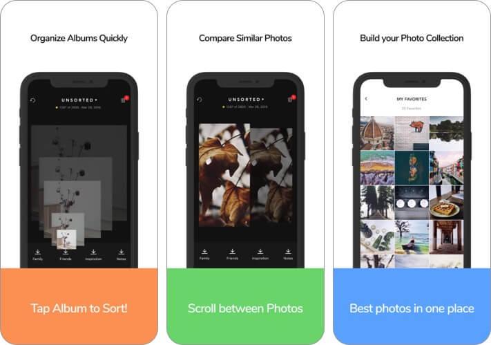 Slidebox Photo Manager