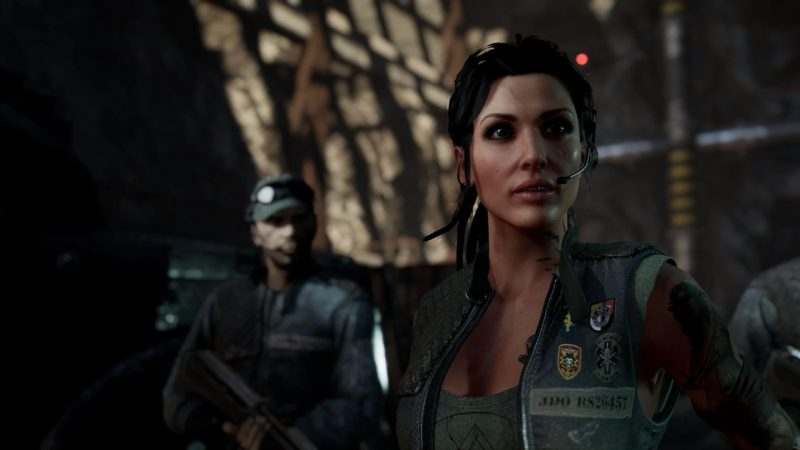 Đánh giá game Terminator: Resistance Enhanced