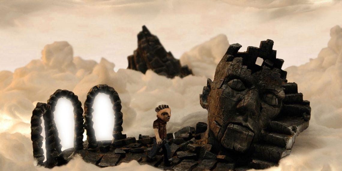 Đang miễn phí 2 game The Dream Machine: Chapter 1 & 2 và The Mastodon Express