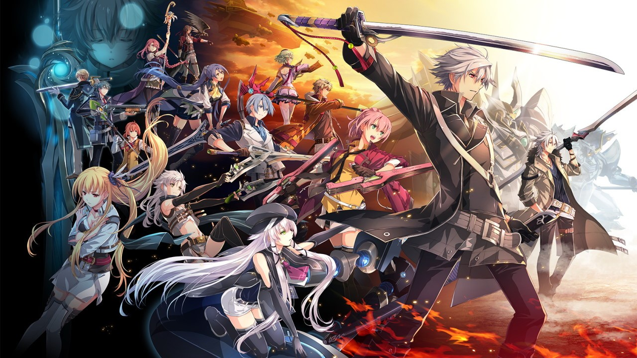 Đánh giá The Legend of Heroes: Trails of Cold Steel IV