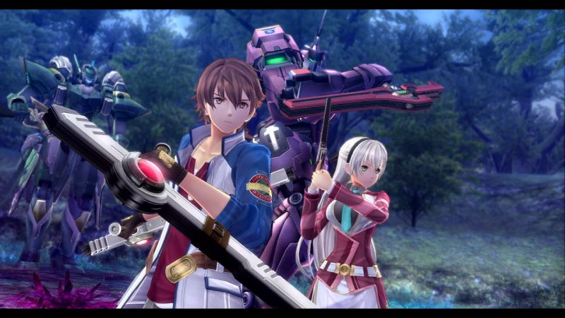 Đánh giá game The Legend of Heroes: Trails of Cold Steel IV