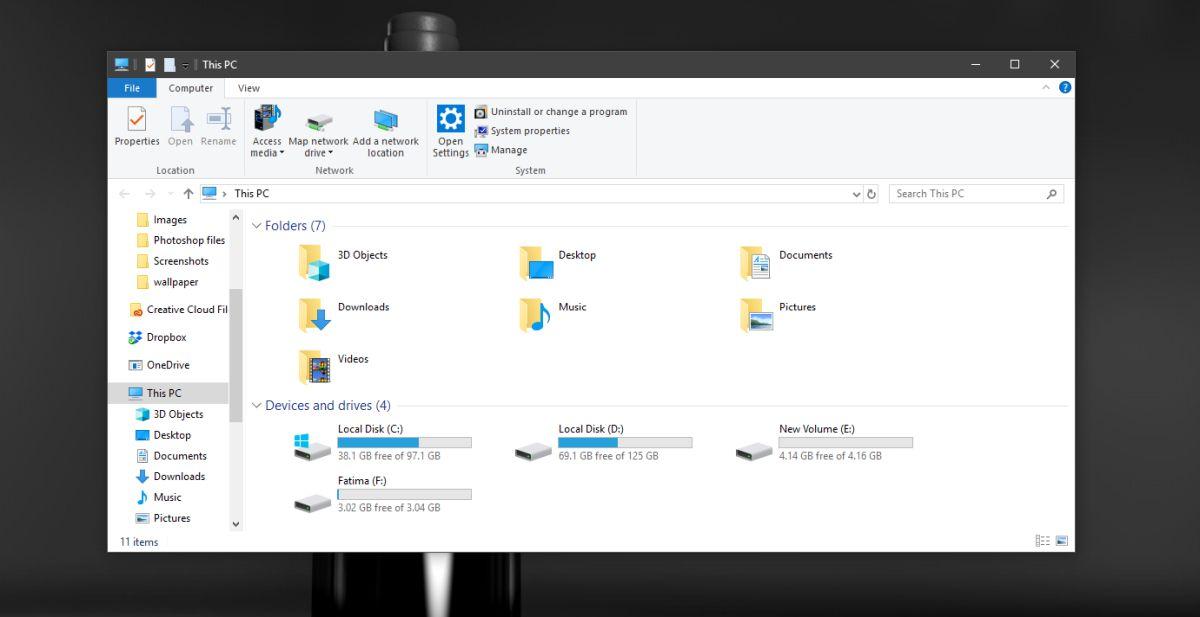 Cách chia phân vùng USB hoặc thẻ SD