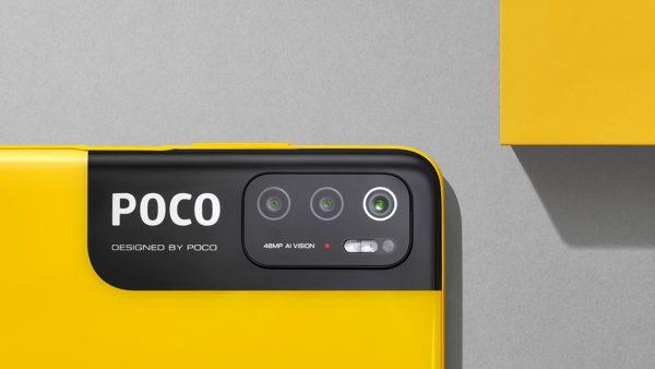 Ra mắt POCO M3 Pro 5G tại Việt Nam