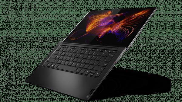 Lenovo trình làng bộ ba laptop Yoga cao cấp mới