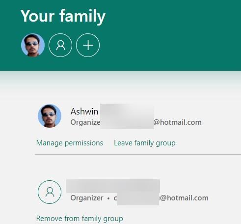 Cách chia sẻ gói Xbox Game Pass với gia đình bạn