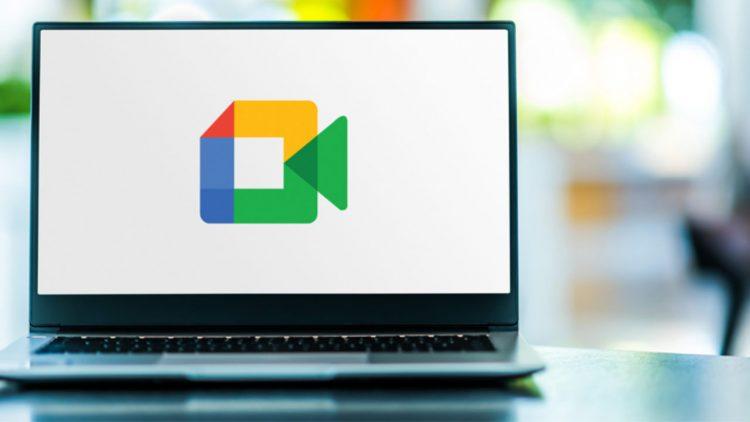 Cách xem tin nhắn Google Meet trên khay hệ thống máy tính